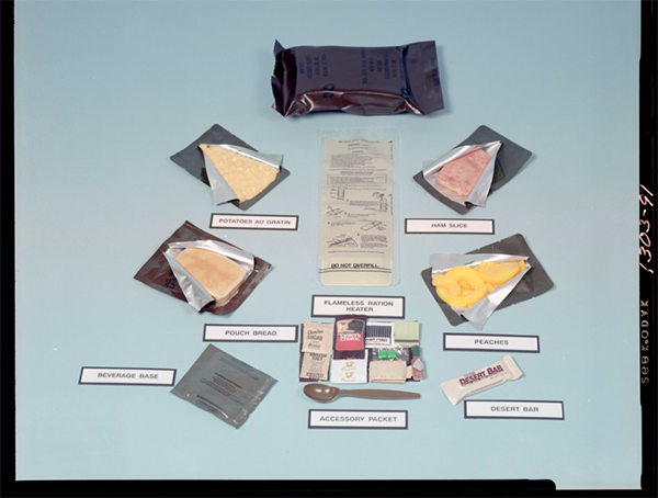 MRE, circa 1991 | Courtesy Digital Commonwealth