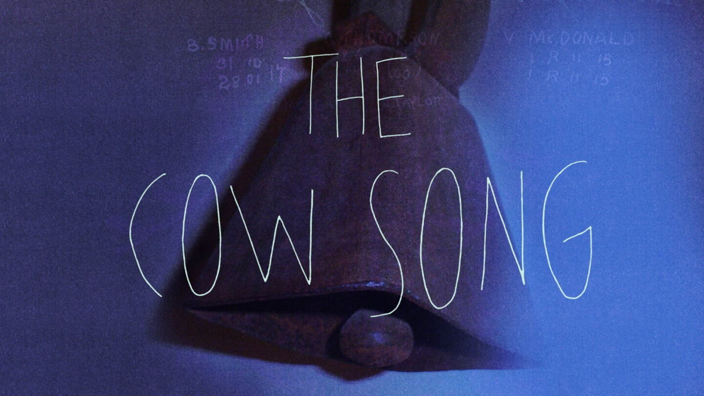 Episode Five - The Cow Song