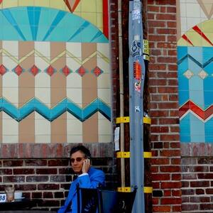 Jeffery Deitch I Photo:Isabel Rojas-Williams