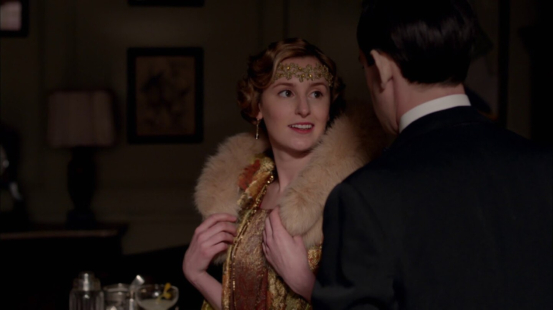 Downton Abbey Returns! - preview