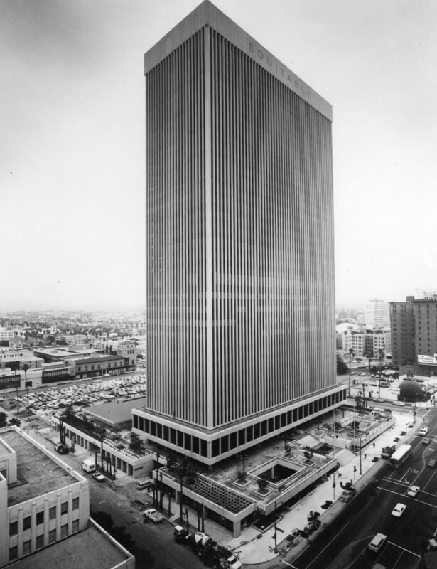 Equitable Tower