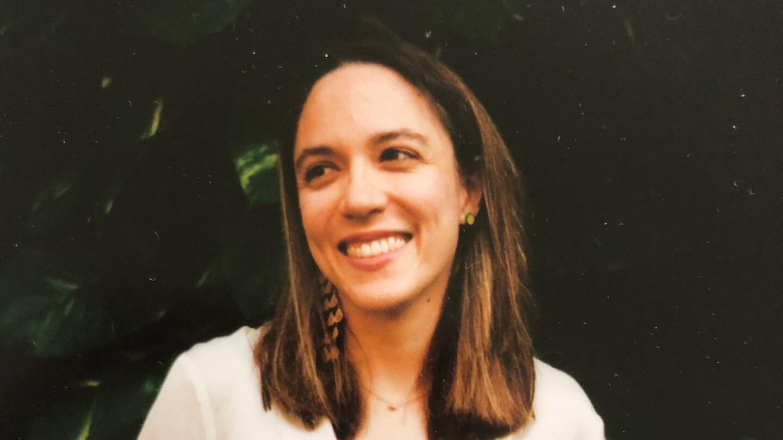 Elisa Wouk Almino | Melissa Golinsky