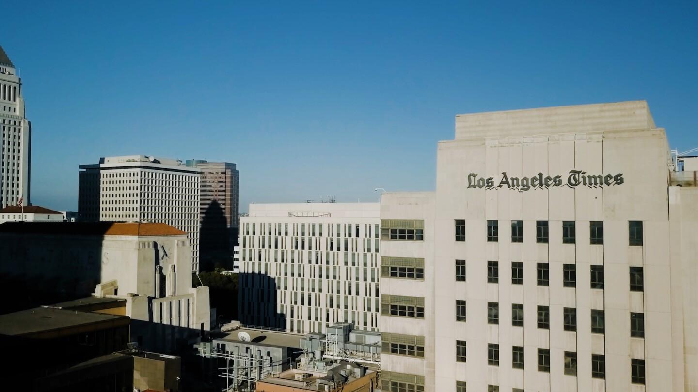 News Blues - LA News