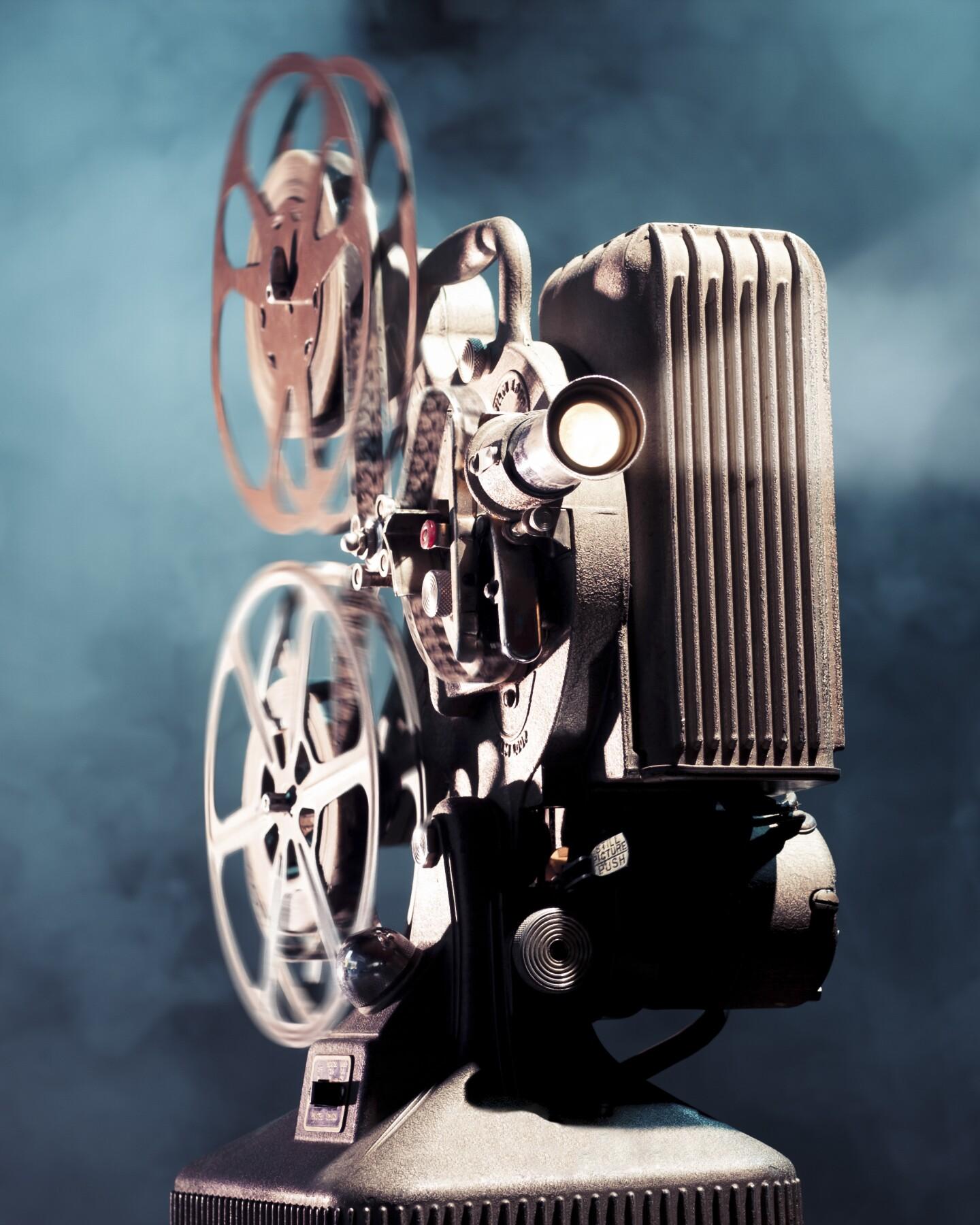Cinema Series Rolling