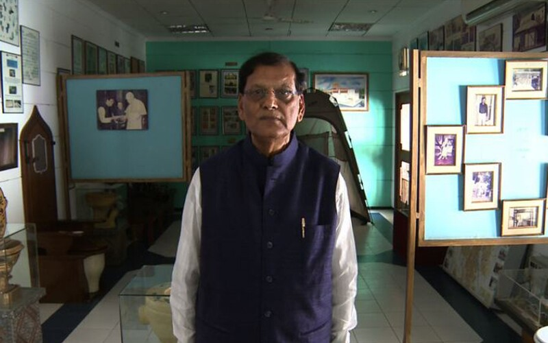 Dr. Bindeshwar Pathak is the founder of Sulabh Sanitation and Social Reform Movement in New Delhi, India.