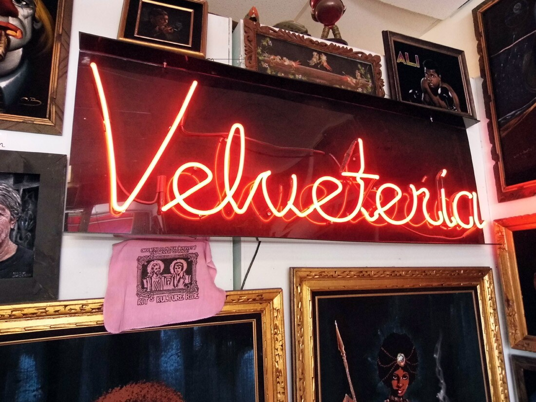 Velveteria (1)