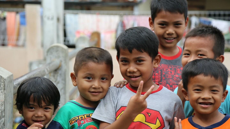 Towards the Human City: Boys in Bandung