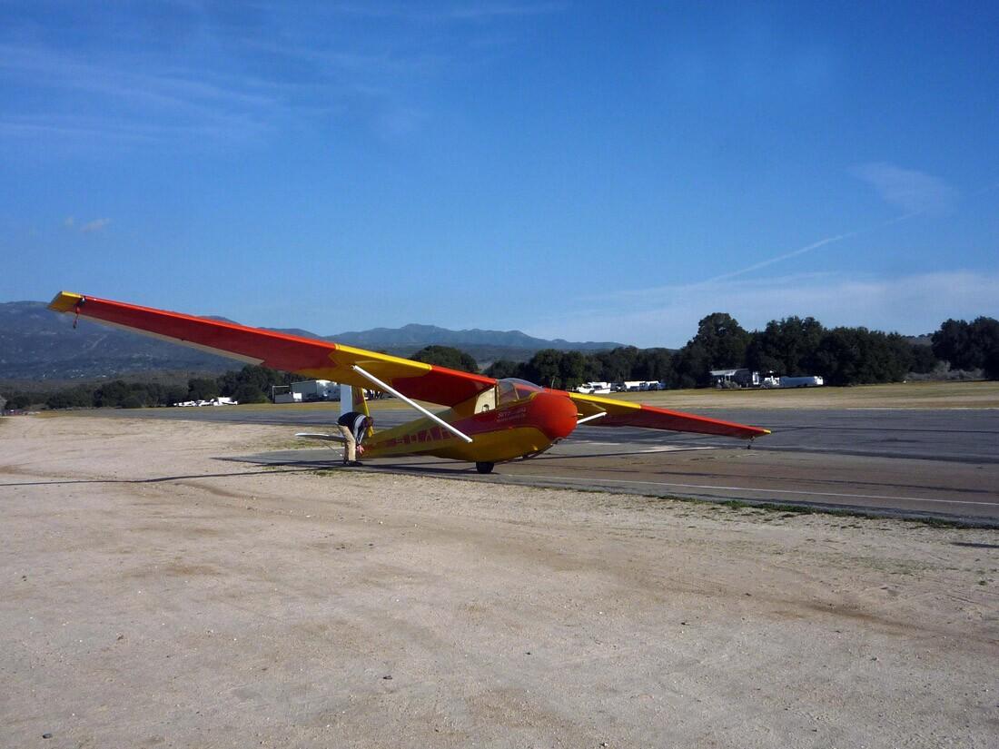Sky Sailing, Warner Springs (1)
