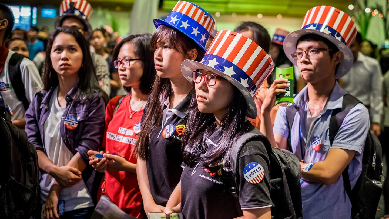 Election Reactions: Vietnam