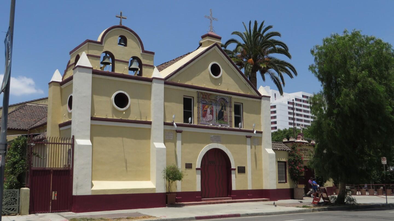 """""""Herencia hispana"""": From Pueblo to Metropolis"""