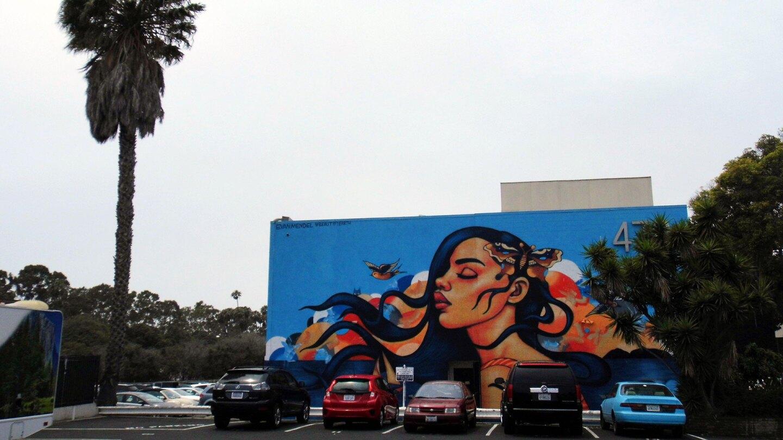 ventura murals
