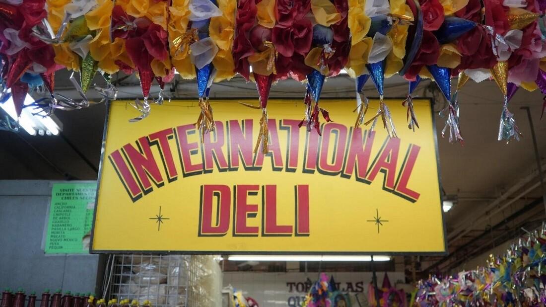 El Mercadito: The International Deli
