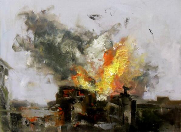 Explosion, 2012