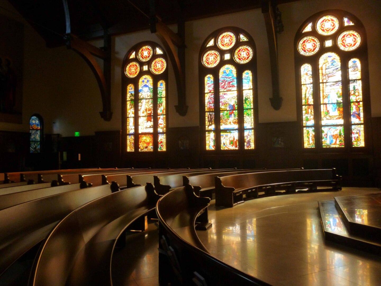 USC Caruso Catholic Center (2)