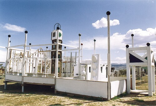 """""""The White House."""" 