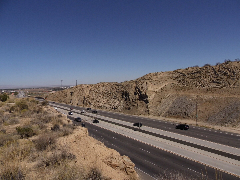 Highway 14 | Photo: Sandi Hemmerlein