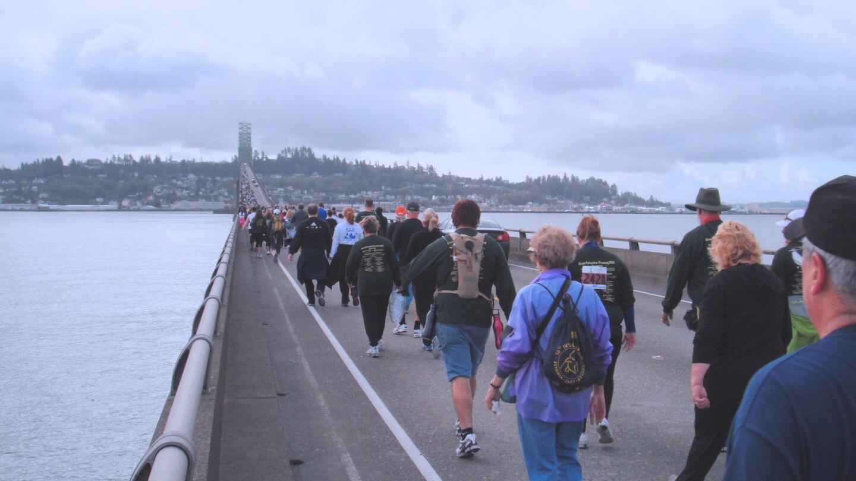 City Walk: Portland