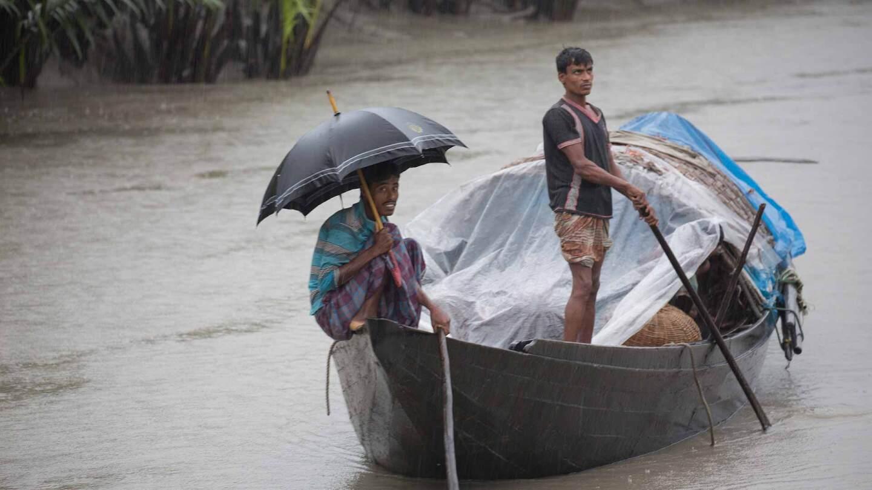 bangladesh monsoon