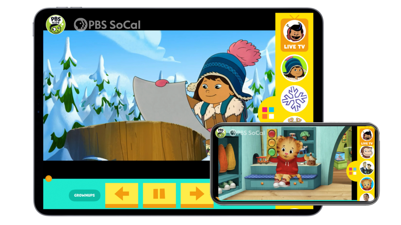 PBS KIDS Video App