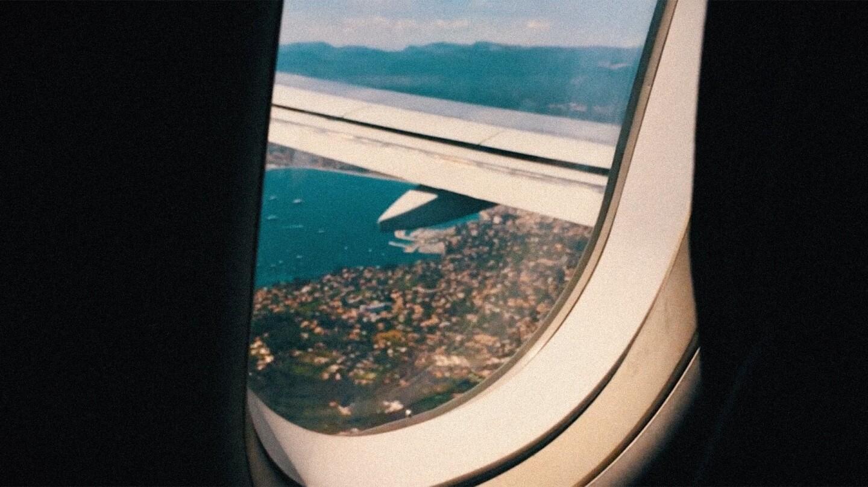Fine Cut - Travelog - Cannes
