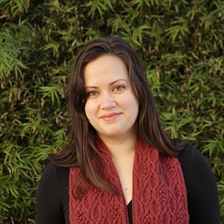 Mia Nakaji Monnier