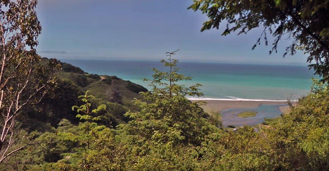 peter douglas coastal trail