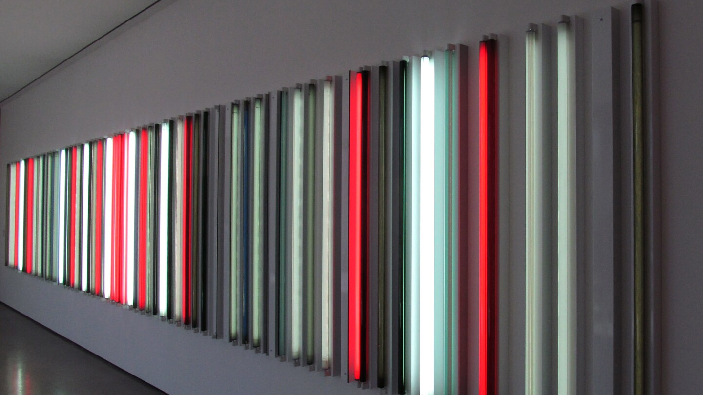 Robert Irwin's Miracle Mile at LACMA | rocor/Flickr/Creative Commons (CC BY-NC 2.0)