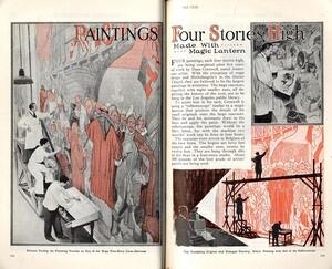 1936 issue of Popular Mechanics