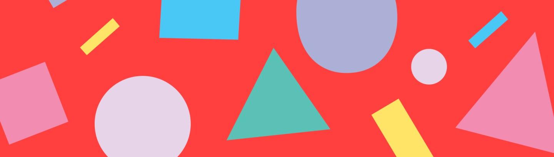 Family Math - Shapes - Splash