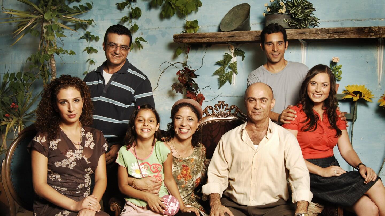 Arab Labor family