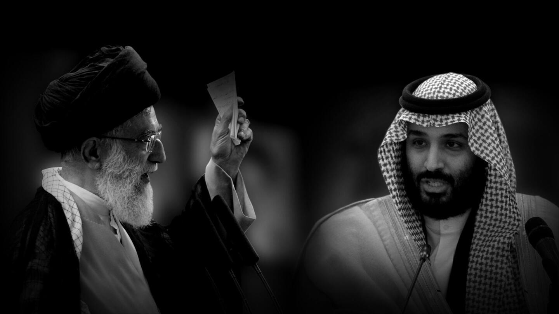 "Thumbnail image for ""Bitter Rivals: Iran and Saudi Arabia."""