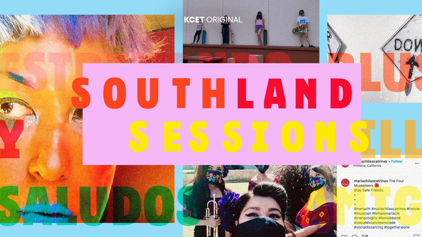 Southland Sessions