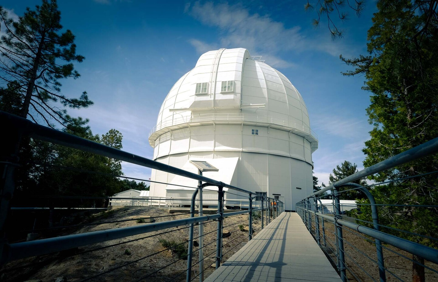 """Mount Wilson Observatory 