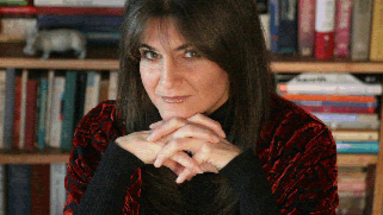 Maria Armoudian