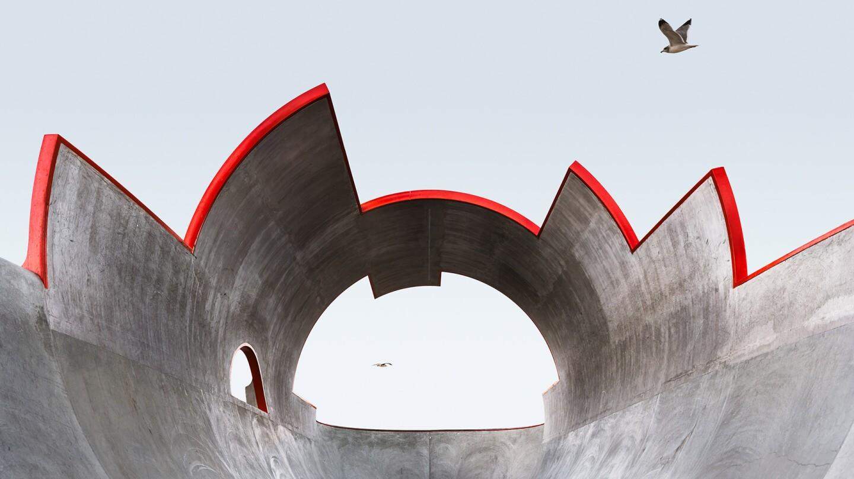 Concrete Vessel #55 | Courtesy of the artist