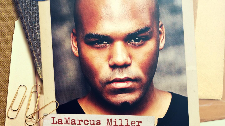 LaMarcus Miller