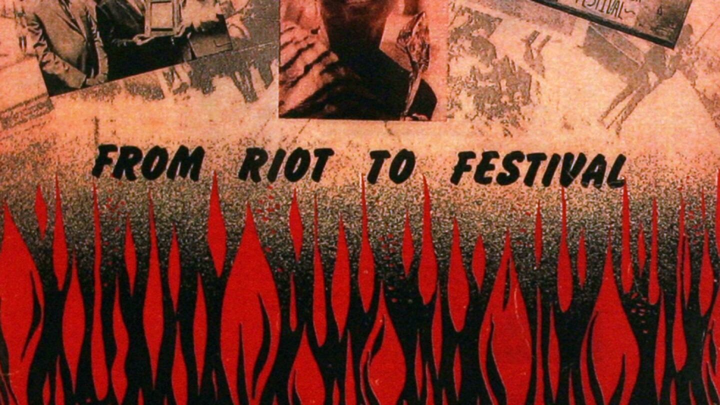 Since 1966, the Watts Summer Festival was created by antipoverty organizers and black nationalists to celebrate culture and heritage.<br />
