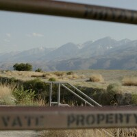 Land owned by the City of Los Angeles in Owens Valley | Still from Tending Nature