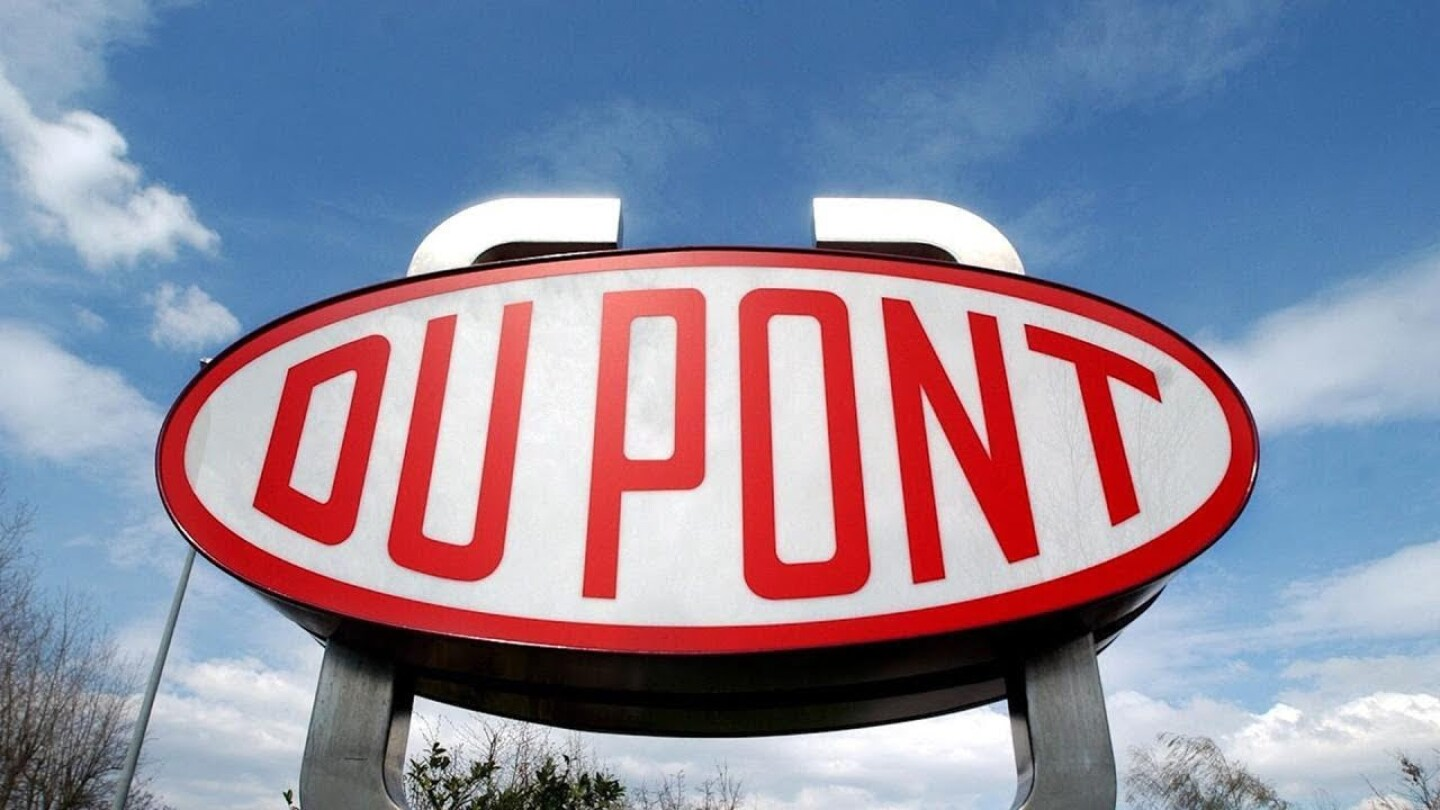 """Still from """"The Devil We Know,"""" a documentary about DuPont. 