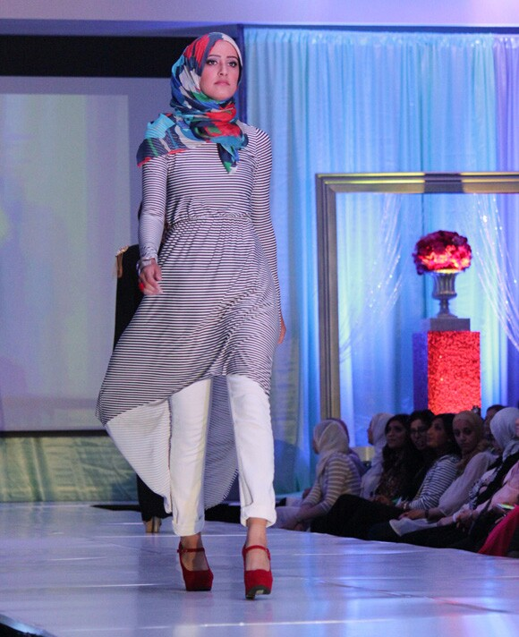 Fashion Fighting Famine 2012. © Fashion Fighting Famine. Photo: Herra Iqbal