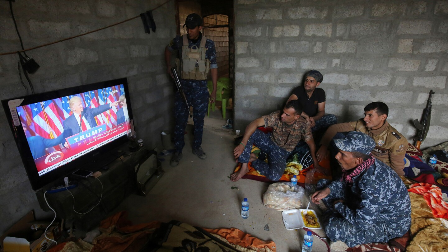 Election Reactions: Iraq
