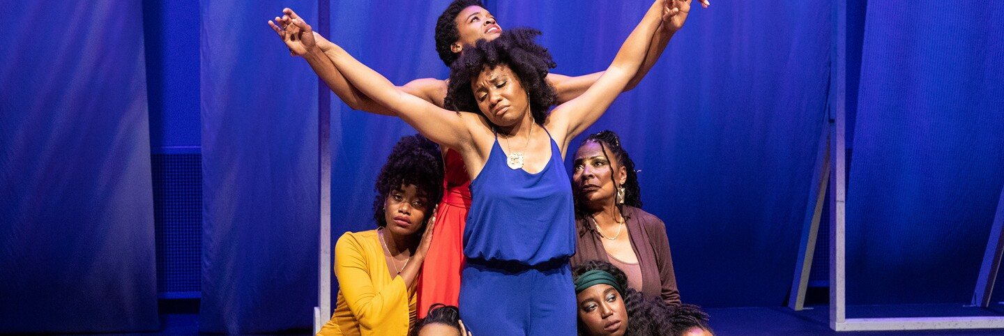 African-American Shakespeare Company | Courtesy of California Arts Council