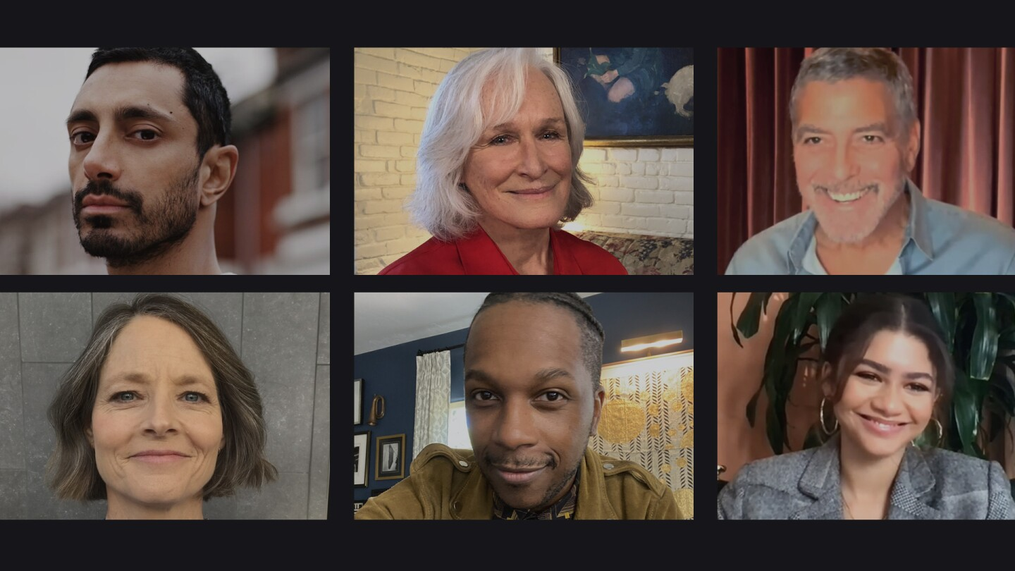 Variety Actors on Actors Season 13 feature image option 1