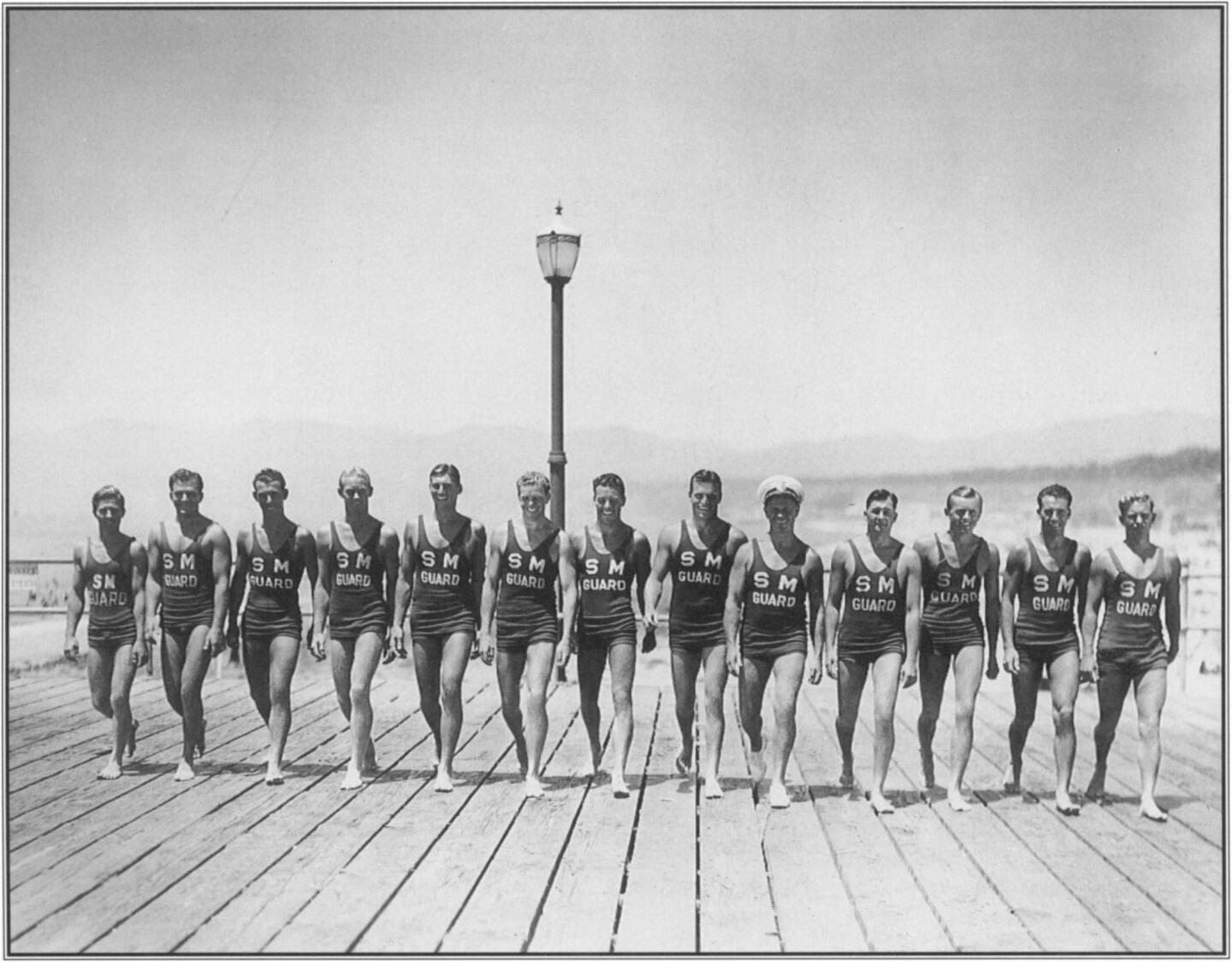 George Freeth left a legacy of innovation for lifeguarding in southern California. Only in the 1920s and 1930s did munici palities provide payment  for the services that Freeth and  his volunteers  had  pioneered.