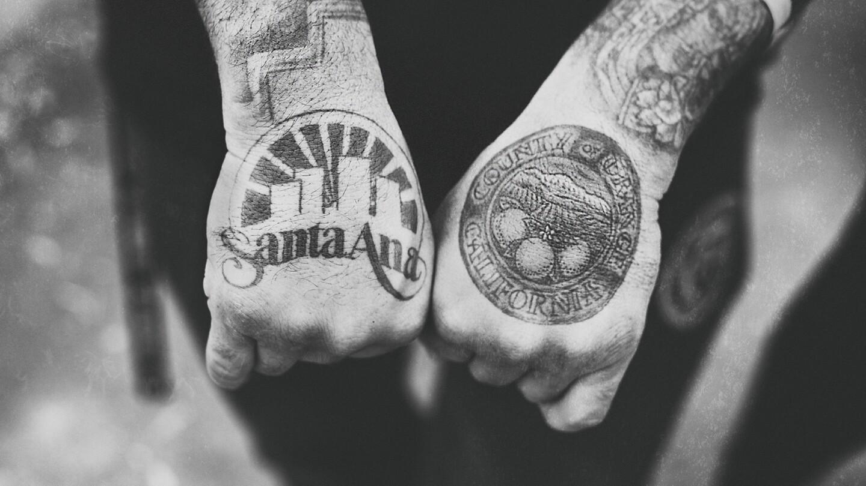 Santa Ana Tattoo