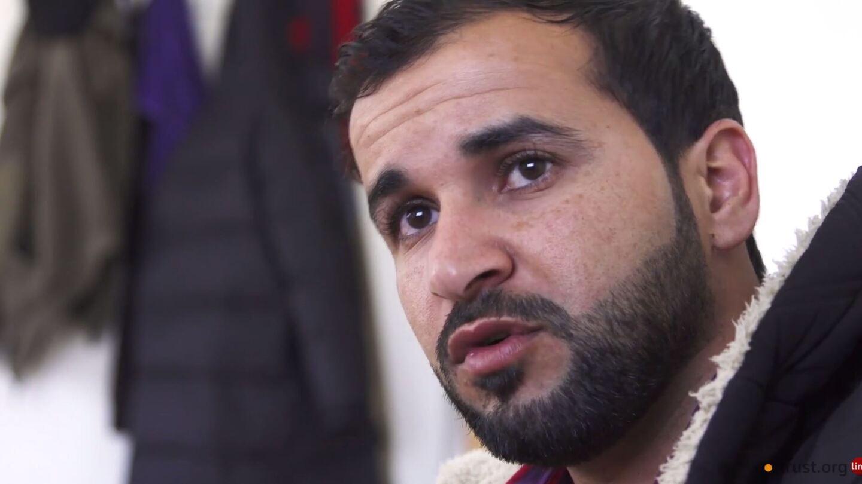 Trust Docs: Mohamad Haj Ali
