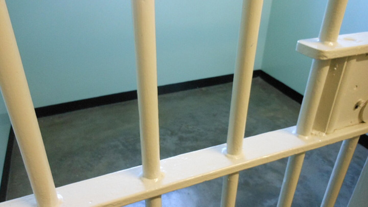 Diversion programs may keep mentally ill inmates out of jail and get them the help they need, found the report.