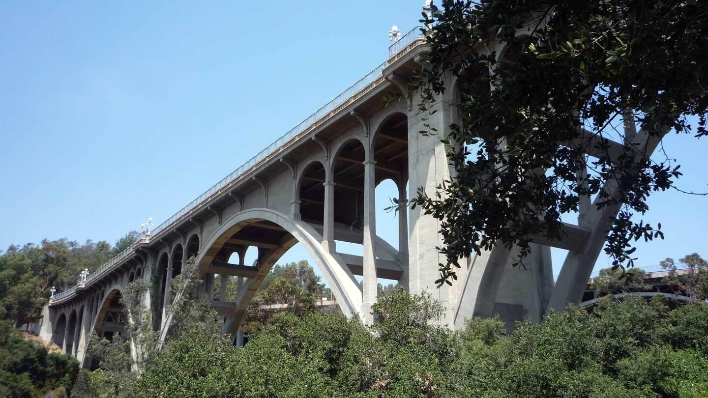 Colorado Street Bridge   Sandi Hemmerlein