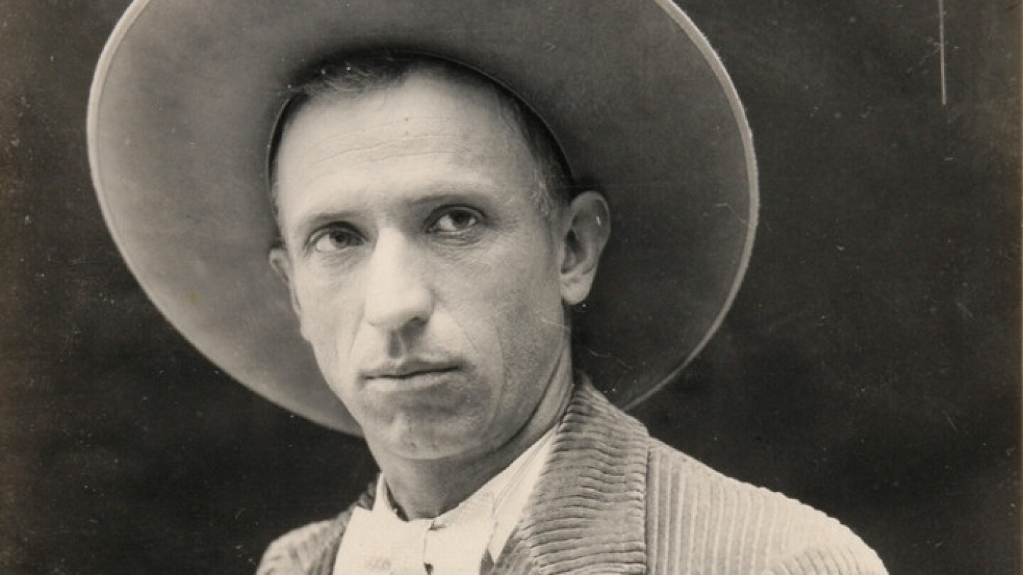 Charles Lummis portrait (cropped featured image)