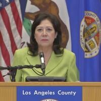 Los Angeles County COVID-19 Briefing June 17, 2020